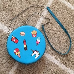 Girls shoulder /crossbody purse